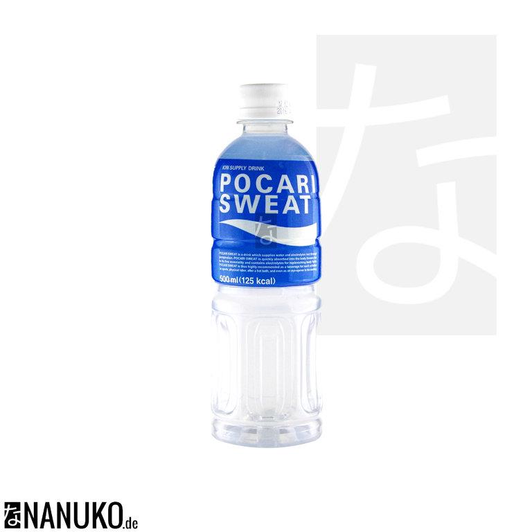 Otsuka Pocari Sweat 500ml (Getränk) - nanuko.de Onlineshop für ...