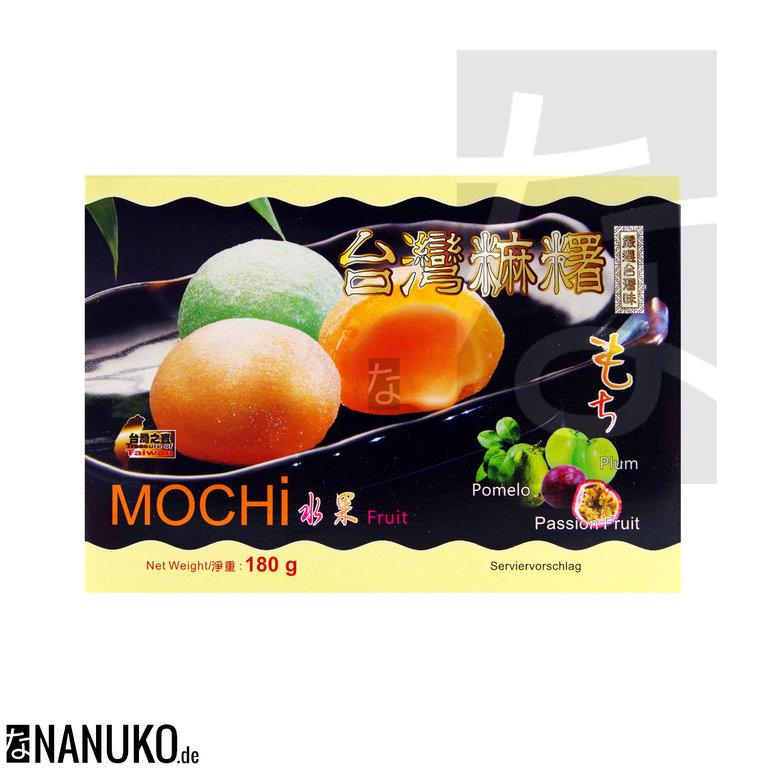 mochi mit fr chtemix 180g online kaufen im onlineshop von nanuko. Black Bedroom Furniture Sets. Home Design Ideas