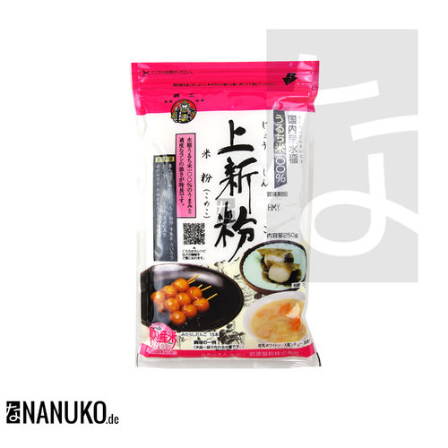 Joshinko 250g Reismehl aus Japan