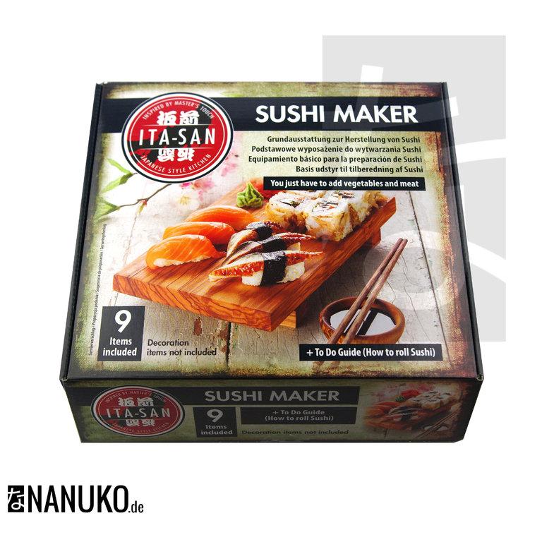 Ita San Sushi Geschenk Set Nanuko De Asia Onlineshop