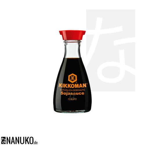 Kikkoman Shoyu 150ml Dispender (Soysauce)
