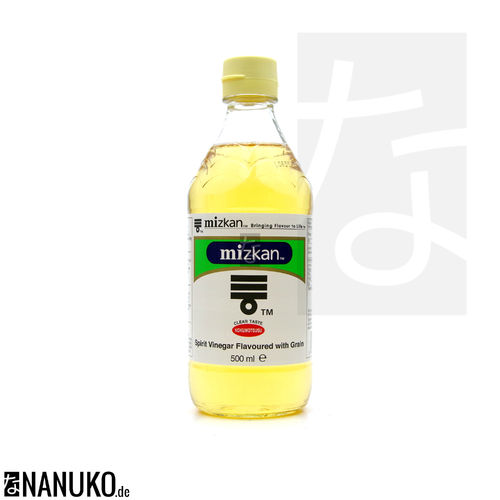 Mizkan Kokumotsu Su 500ml (Grain flavored vinegar)