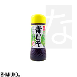 Yasai No Dress Aojiso 200ml BBD 07.03.20 (japanese dressing)