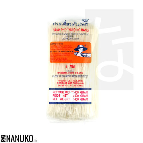 Ricennoodles 1mm thick (Ricenoodle)