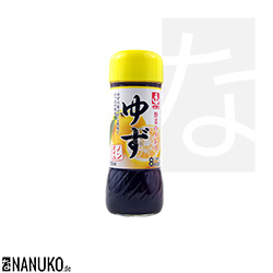 Yasai No Dress Yuzu 200ml (japanese dressing)