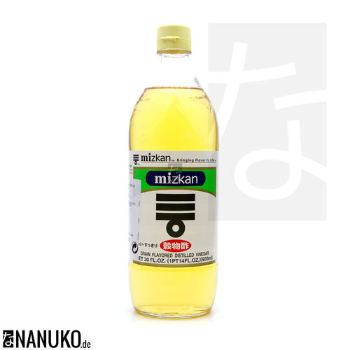 Mizkan Kokumotsu Su 900ml (Grain flavored vinegar)
