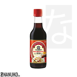 Kikkoman Sweet Seasoning Soysauce 250ml (Soysauce)