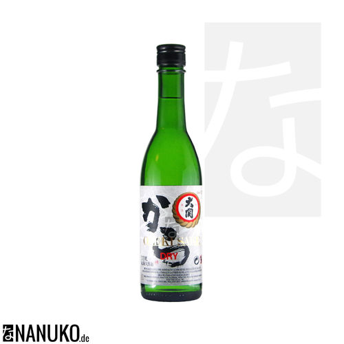 Ozeki Junmai Sake dry 375ml (Rice wine japanese style)