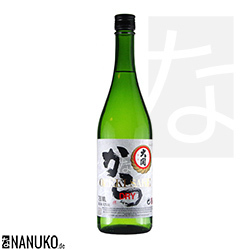 Ozeki Junmai Sake dry 750ml (Rice wine japanese style)