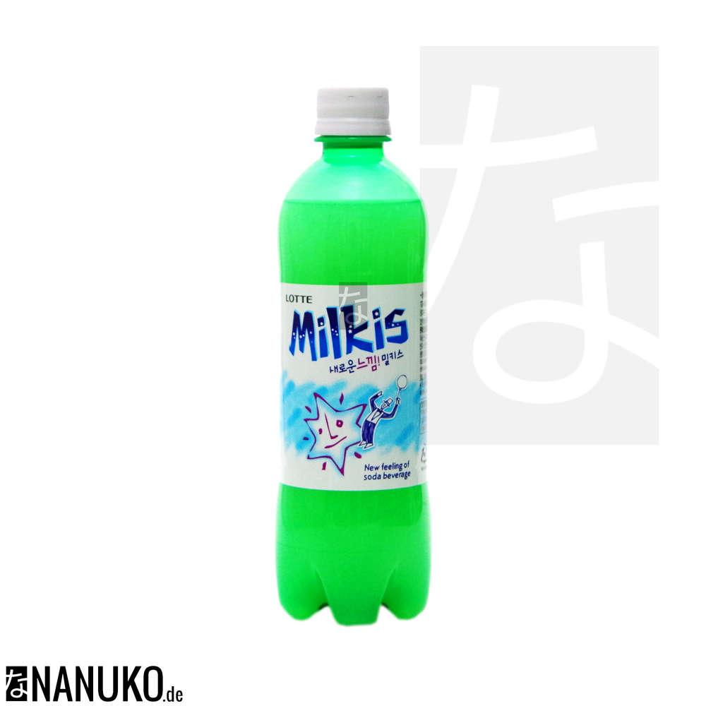 Lotte Milkis 500ml (Getränk) online kaufen bei nanuko.de