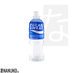 Otsuka Pocari Sweat 500ml (Softdrink)