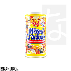 Hapi Mixed Crackers 170g (Reiscracker)