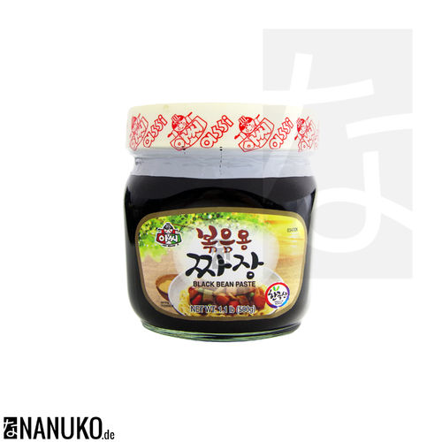 Assi Chajang 500g (korean soybeanpaste)