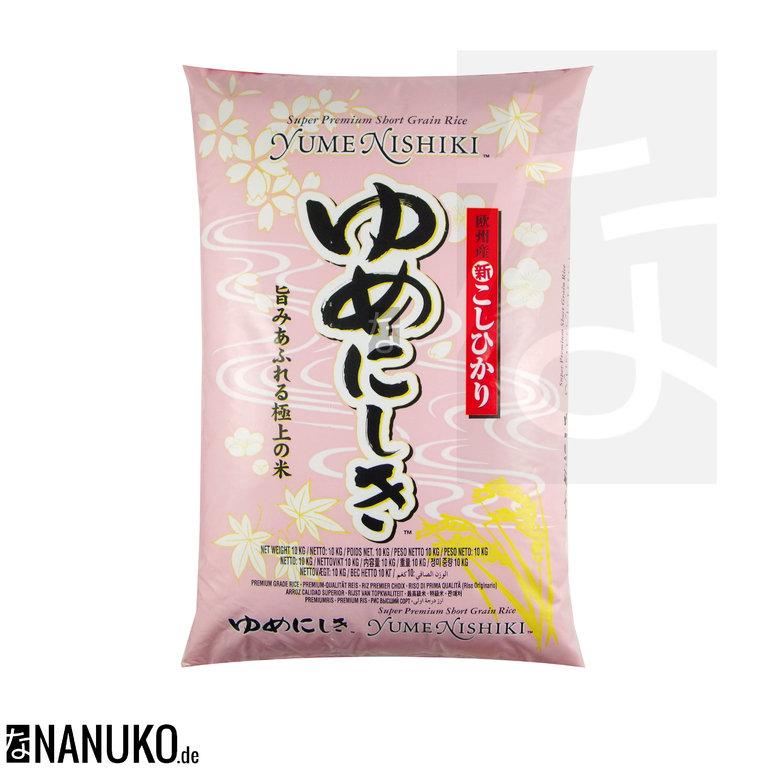 Yume Nishiki