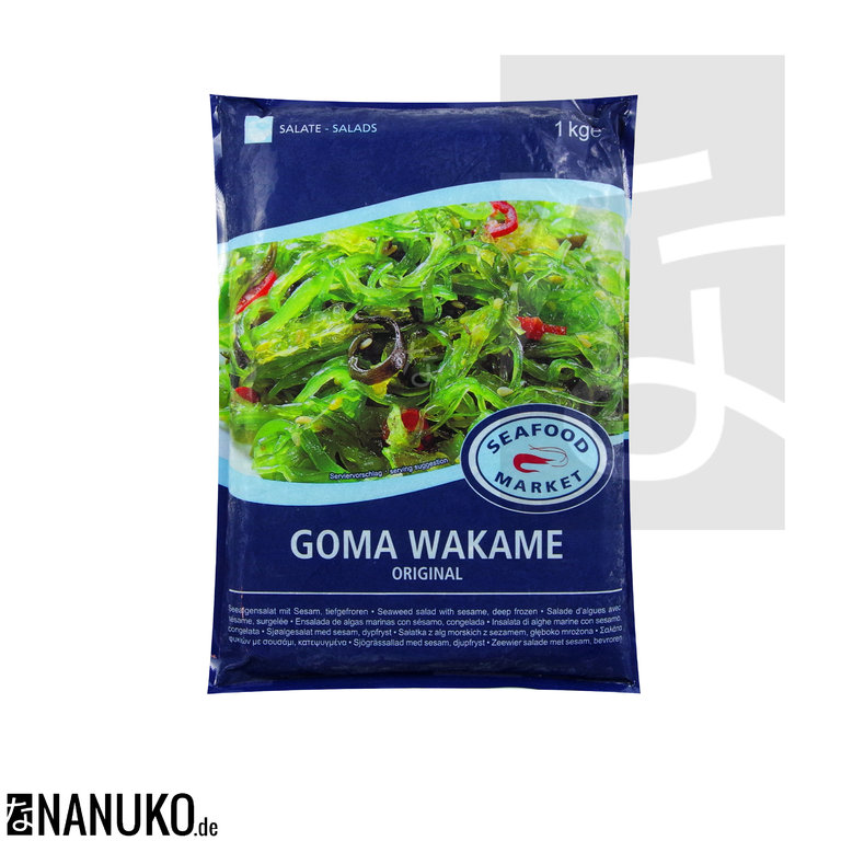 Goma Wakame Kaufen