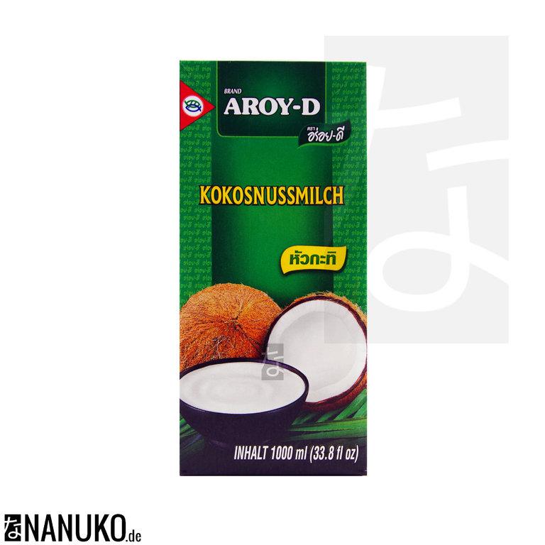 Aroy-D Kokosnussmilch
