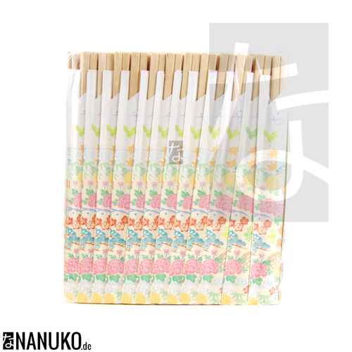 Chopstick disposable 100pair