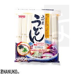 Hime japanische Udon Nudel 800g