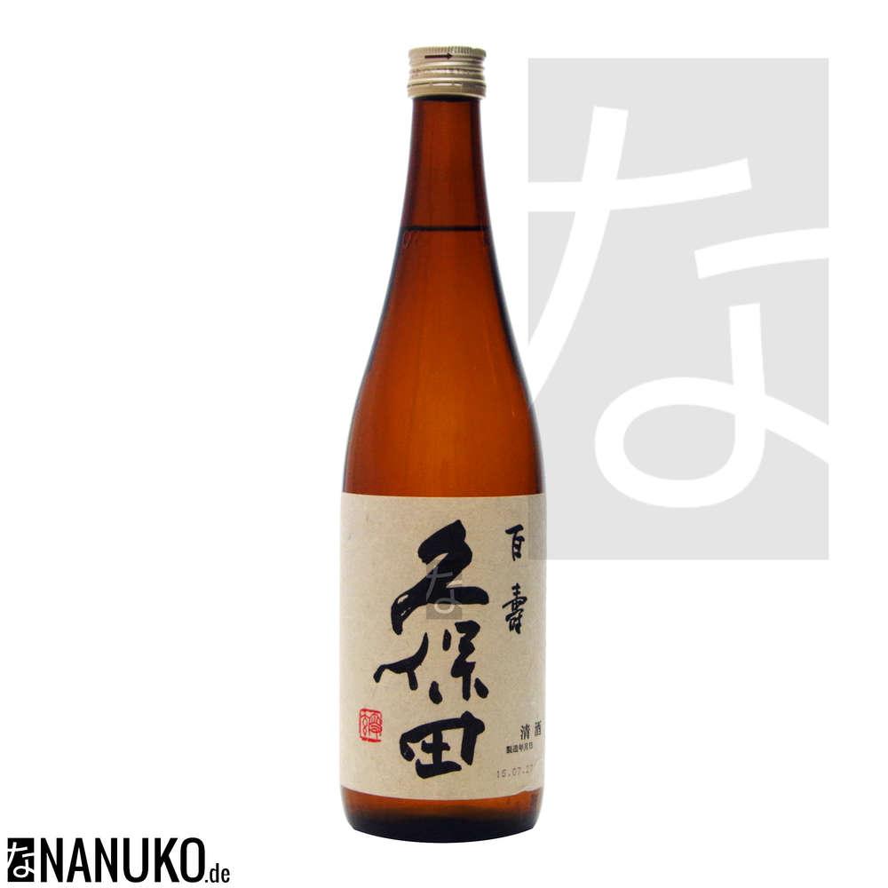 Kubota Hyakuju 720ml japanese Sake