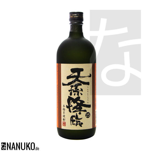 Kagura Tenson Kourin Shochu 720ml (japanese Shochu)