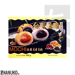Mochi mixed varieties 180g