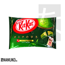 KitKat Matcha Mini 12x2 Bars 145g