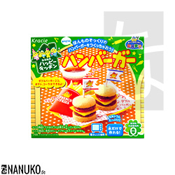 Kracie Happy Kitchen Hamburger