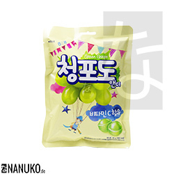 Haitai Grape Candy 90g