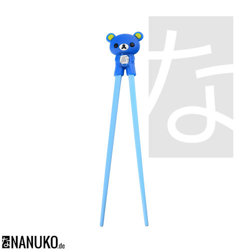 Chopstick for Children Blue Bear