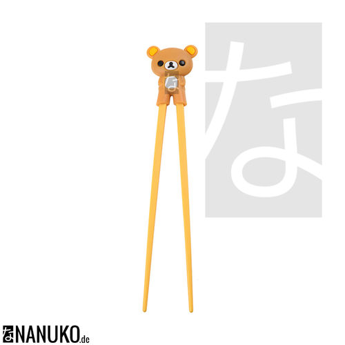 Chopstick for Children Brown Bear