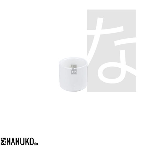 White Series Sake Cup