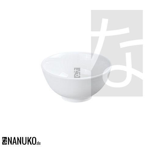 White Series Rice Bowl