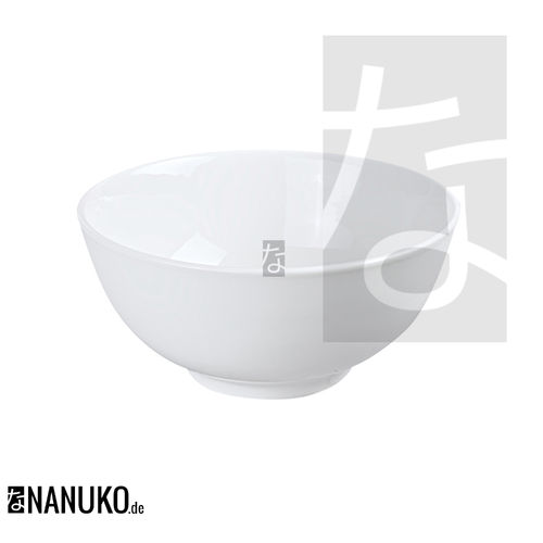 White Series Bowl 21cm