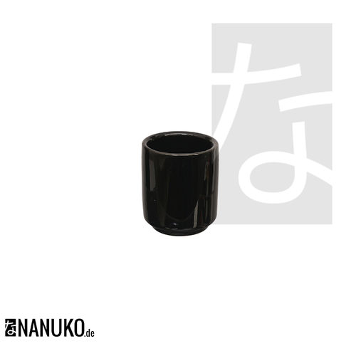 Black Series Sake Cup