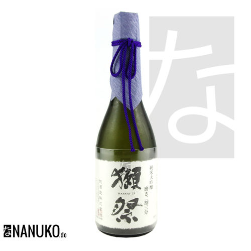 Dassai 23 720ml japanese Sake