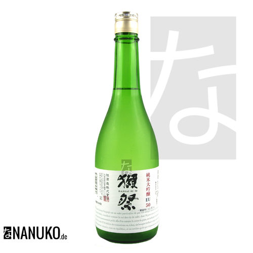 Dassai 50 720ml japanese Sake