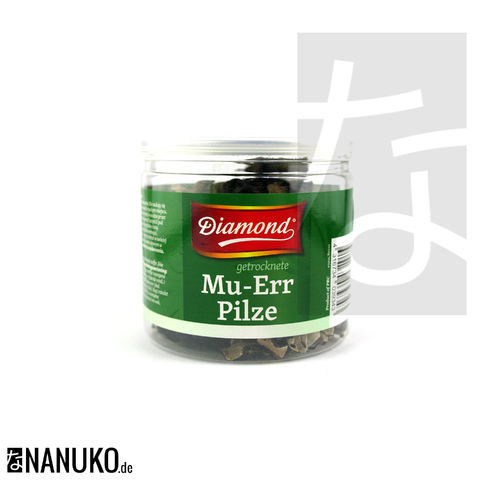 Diamond Mu Err Pilze 60g