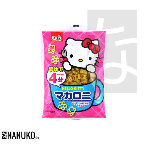 Hello Kitty Makkaroni 150g