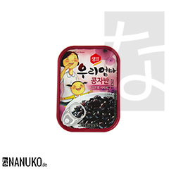 Sempio pickled Blackbeans 70g