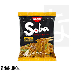 Nissin Soba Nudel Curry 108g