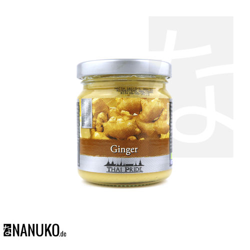 ThaiPride Ginger minced 175g