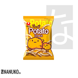 Nongshim Potato Snack 55g (korean cracker)