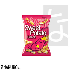Nongshim Sweet Potato Snack 55g (koreanische Cracker)