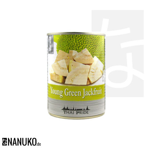 Thai Pride Canned Green Jackfruit