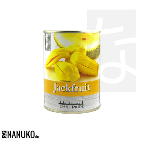 Thai Pride Canned Jackfruit