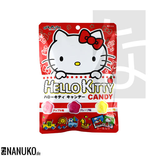 Senjaku Hello Kitty Bonbon 65g