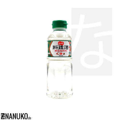 King Hinode Ryorishu Junryo 400ml
