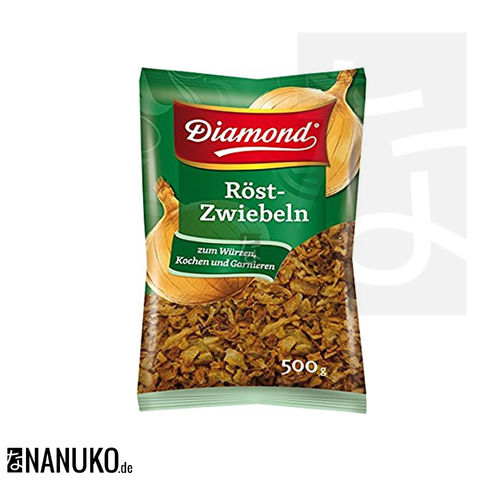 Diamond Röstzwiebel 500g