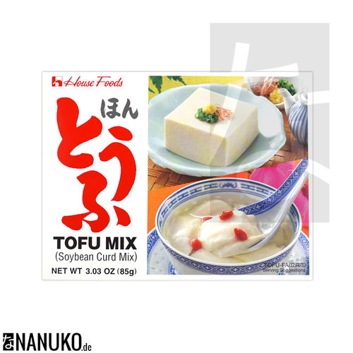 House Foods Tofu Mix 85g