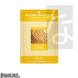 MJ Care Royal Jelly Essence Gesichtsmaske